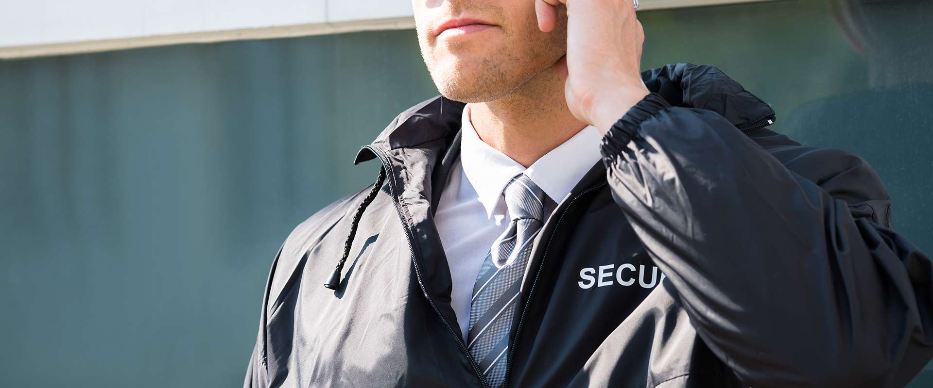 Residential, Business & Event Security Services