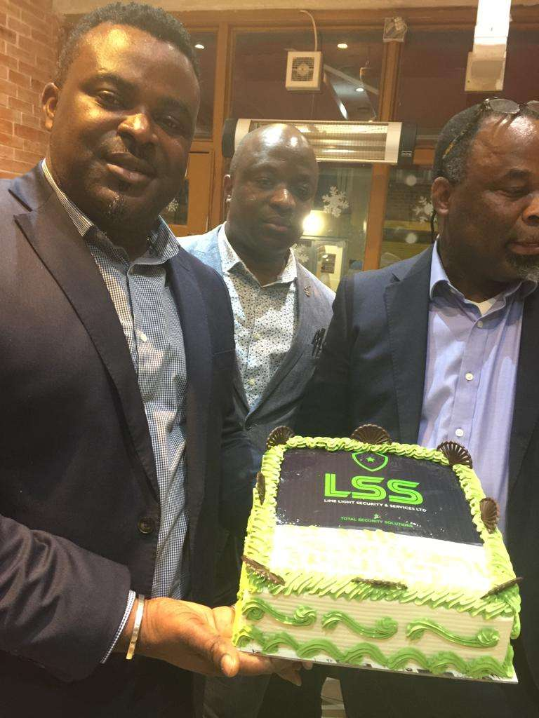 Lime Light Security Services